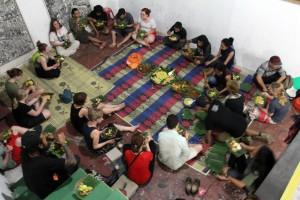 Stomping Yogyakarta