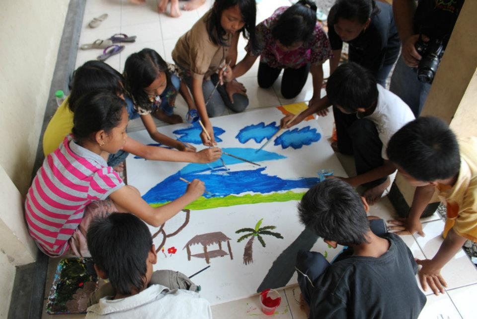 Taring Padi Workshops & Film Screenings